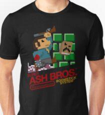 Super Ash Bros. (T-shirt, Etc.) T-Shirt