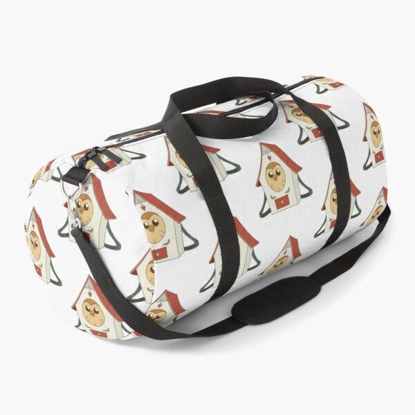 Hooty Backpack | The Owl Hous| Perfect Gift | Owl house gift Duffle Bag