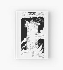 XVI - The Tower Hardcover Journal