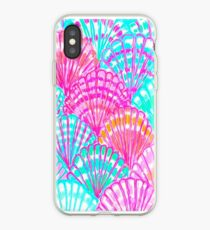 Lilly Pulitzer North Dakota State Inspired  iPhone Case