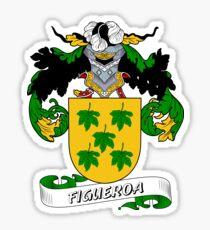 Figueroa Sticker