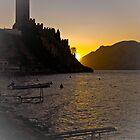 Malcesine / Lake Garda / Italy ~ 03 by Rachel Veser