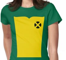 Rogue, X-Men Womens Fitted T-Shirt