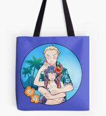 Kannao - Just a Couple of Drinks Tote Bag