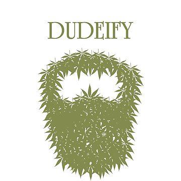 dudeify by titustoledo