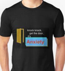 Knock Knock Unisex T-Shirt