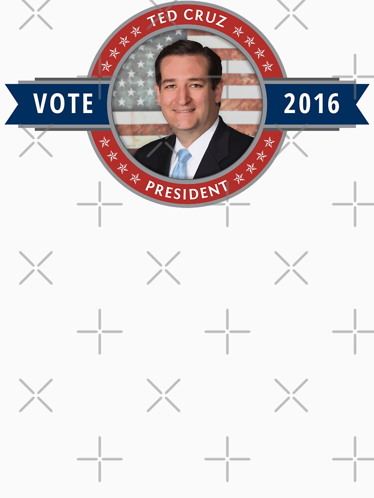 Vote Ted Cruz 2016 by morningdance