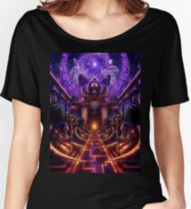 """""""The Key is within"""" Women's Relaxed Fit T-Shirt"""