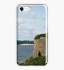 View from Dunree Fort iPhone Case/Skin