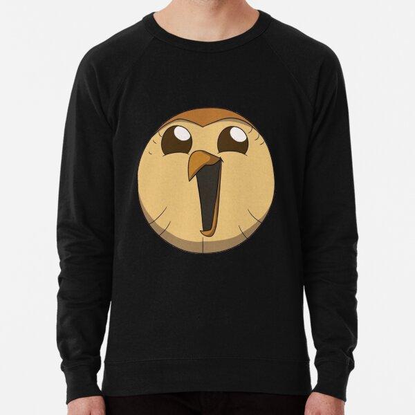 HOOTY  | Perfect Gift | owl house gift Lightweight Sweatshirt
