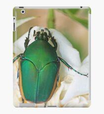 Scarab iPad Case/Skin
