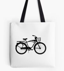 Cruiser. Tote Bag