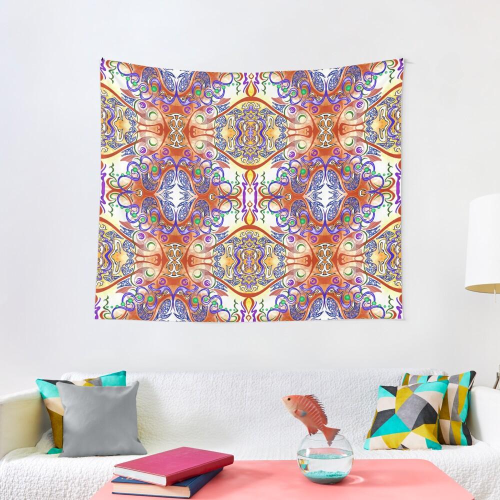 Rhythm Tapestry