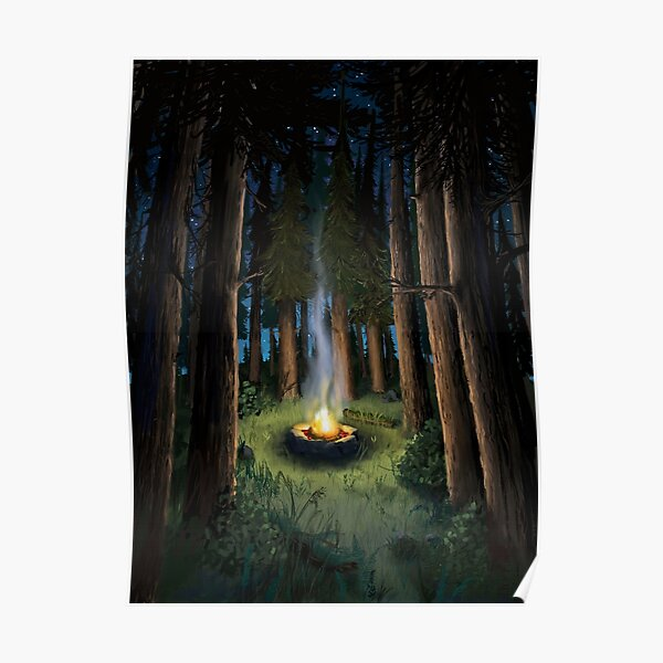 Outer Wilds Poster