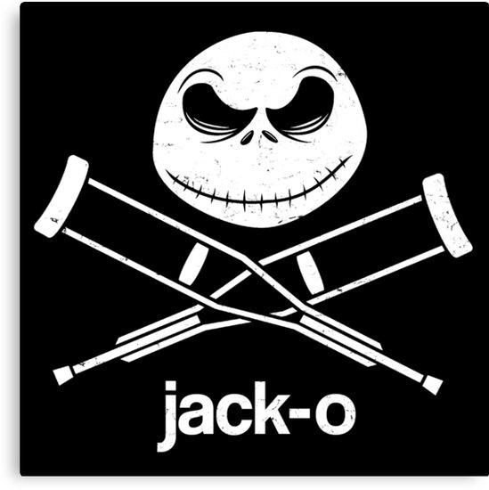 jack-o by Adho1982