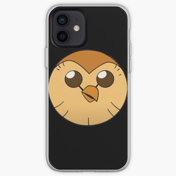 the owl house hooty  | Perfect Gift | owl house gift iPhone Soft Case