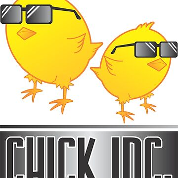 CHICK Inc. by littleseed