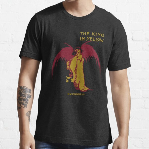 The King In Yellow Essential T-Shirt