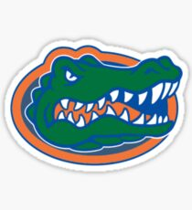 Florida Gators Sticker