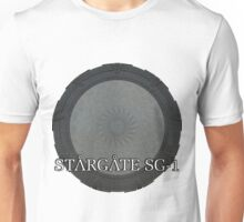 The Stargate - Stargate SG1 Unisex T-Shirt