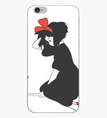Kiki's Delivery Service iPhone Case