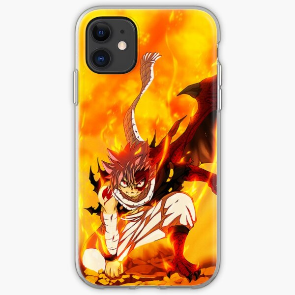 Dragon force iPhone Soft Case