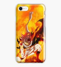 Dragon force iPhone Case/Skin