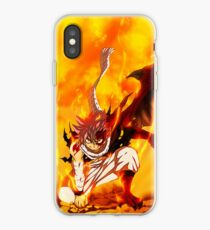 Dragon force iPhone Case