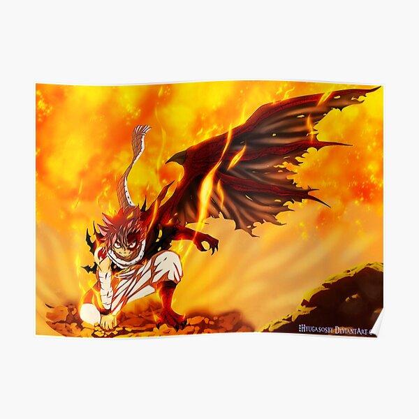 Force du dragon Poster