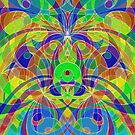 Ethnic Style by MEDUSA GraphicART