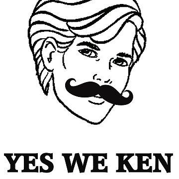 Yes We Ken by Dani22