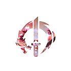 Genji Cherry Blossom by pigeonpea