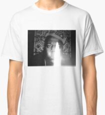 notorious BIG spits fire Classic T-Shirt