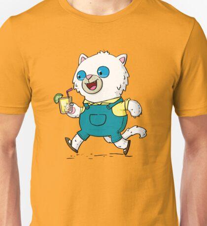 Spring Kitty T-Shirt
