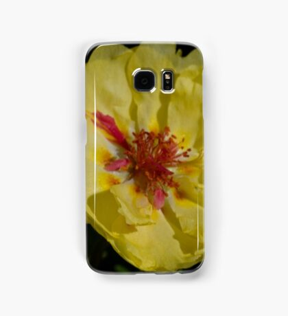 Morning Samsung Galaxy Case/Skin