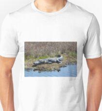 Smiling Gator T-Shirt