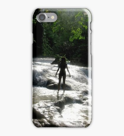 waterfalls iPhone Case/Skin