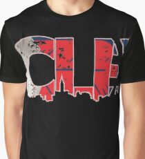 Cleveland, Ohio CLE Indians Shirts, Stickers, More Graphic T-Shirt