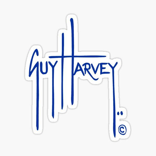 guy harvey Sticker