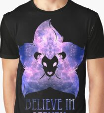 Believe in Steven Graphic T-Shirt
