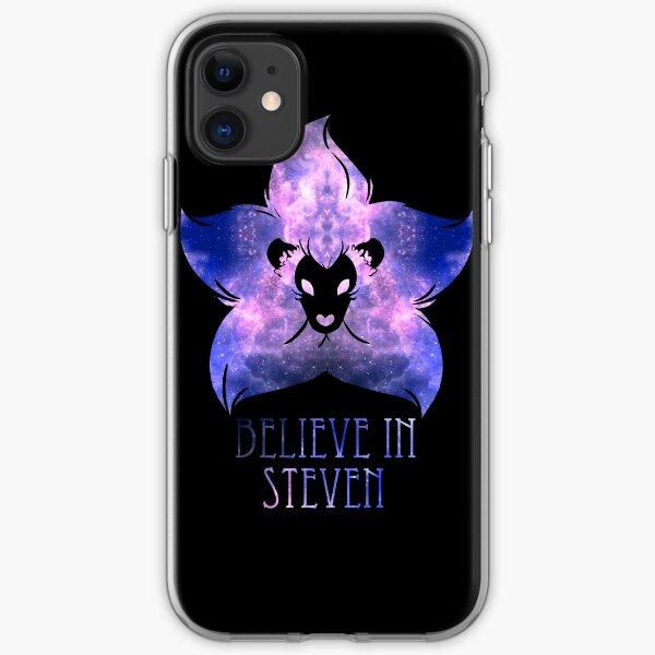Believe in Steven iPhone Soft Case