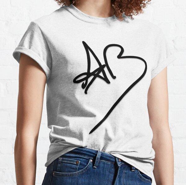 Alec Brock Classic T-Shirt