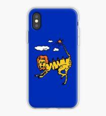 Liger iPhone Case