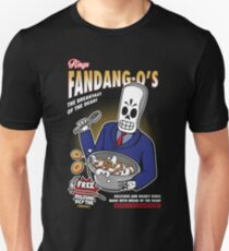Rings Fandang-O's Cereals T-Shirt
