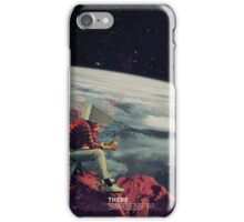 Figuring Out Ways To Escape iPhone Case/Skin