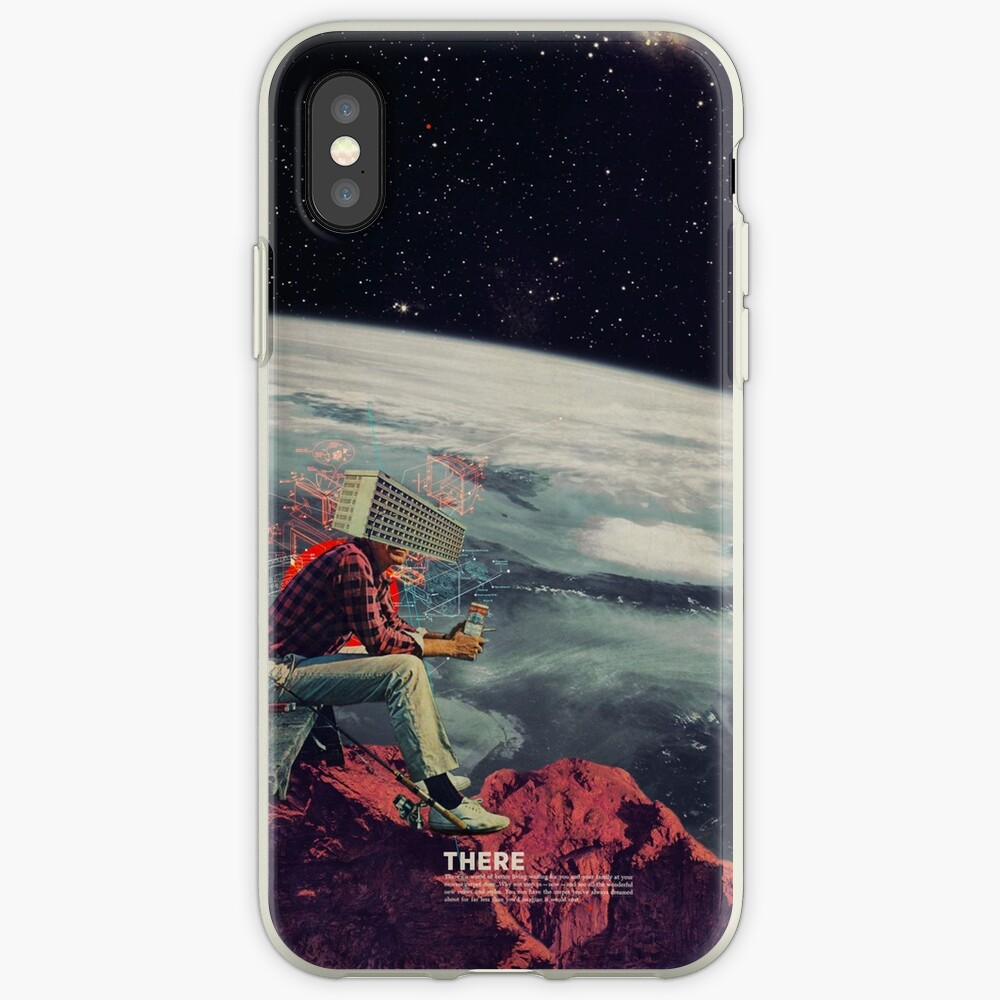 Figuring Out Ways To Escape iPhone Case & Cover