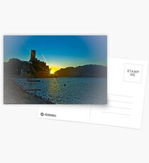 Malcesine / Lake Garda / Italy ~ 02 Postcards