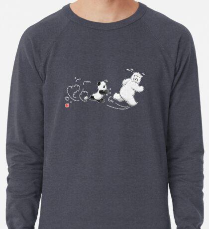 Cold Paws Attack Lightweight Sweatshirt