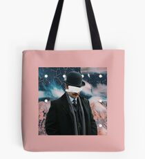 Galaxy Watson Tote Bag
