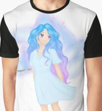 Gumiho Girl (05) Graphic T-Shirt